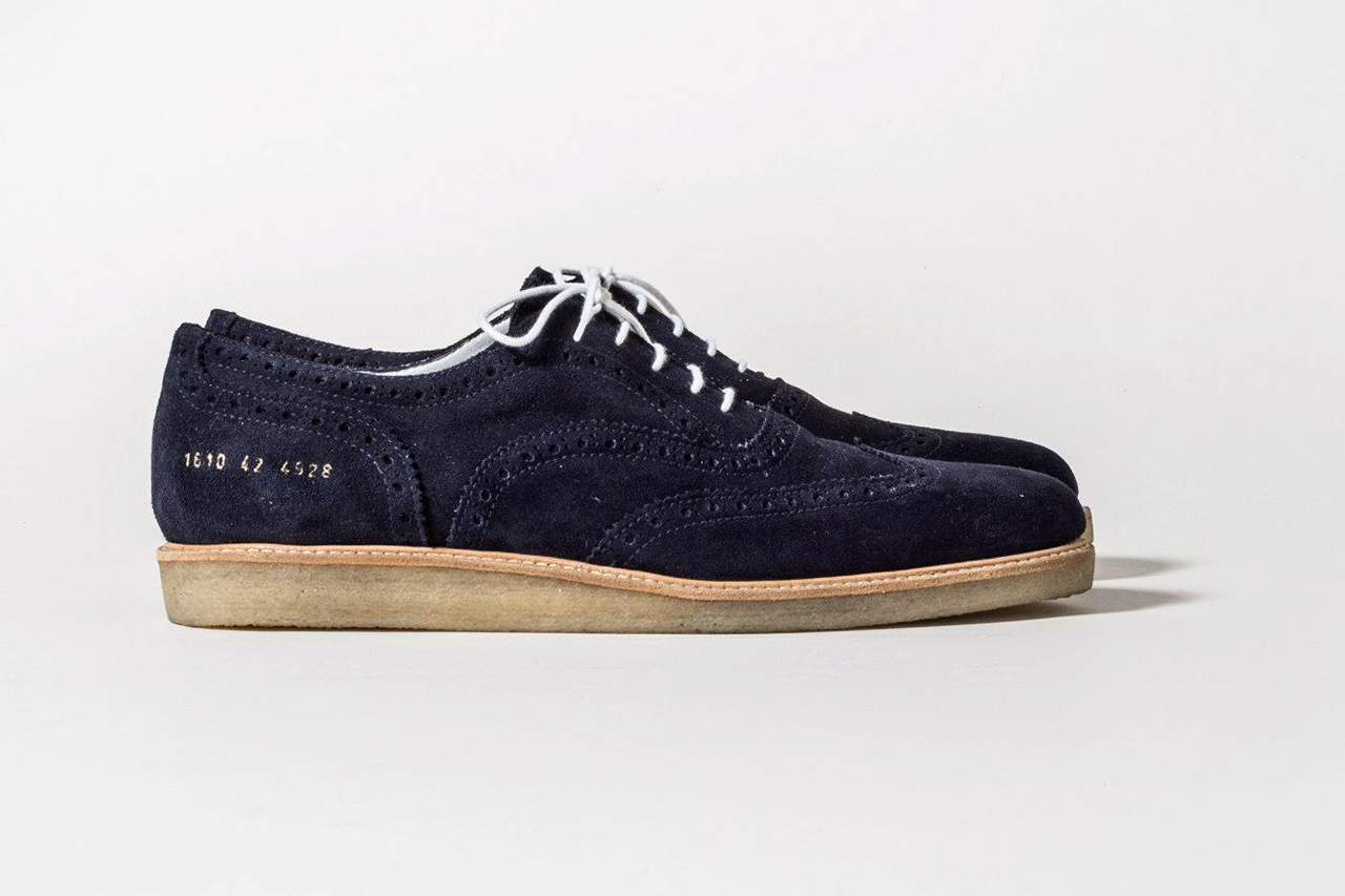 Common Projects 2013 Spring/Summer Collection