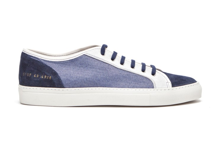 Common Projects 2013 Spring/Summer Tournament Low Special Edition
