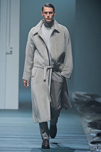 Corneliani 2013 Fall/Winter Collection