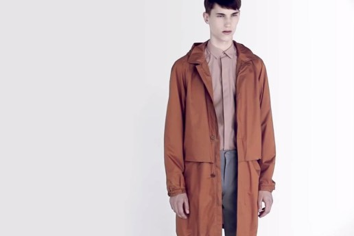 COS 2013 Spring/Summer Video Lookbook