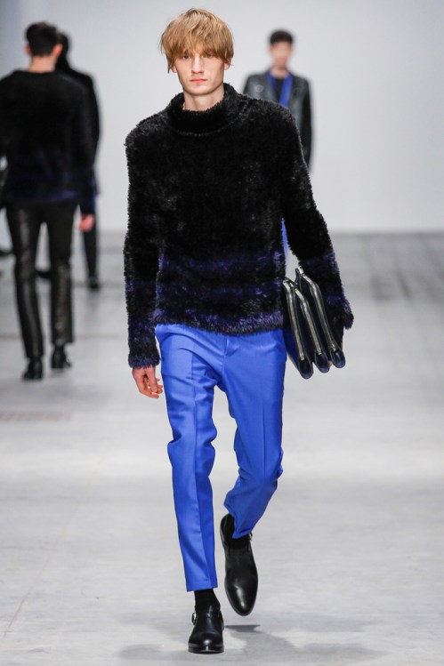 Costume National 2013 Fall/Winter Collection