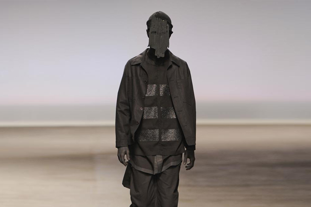 Craig Green 2013 Fall/Winter Collection