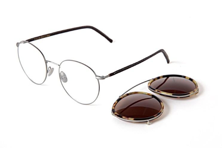 Cutler & Gross 2013 Spring/Summer Eyewear