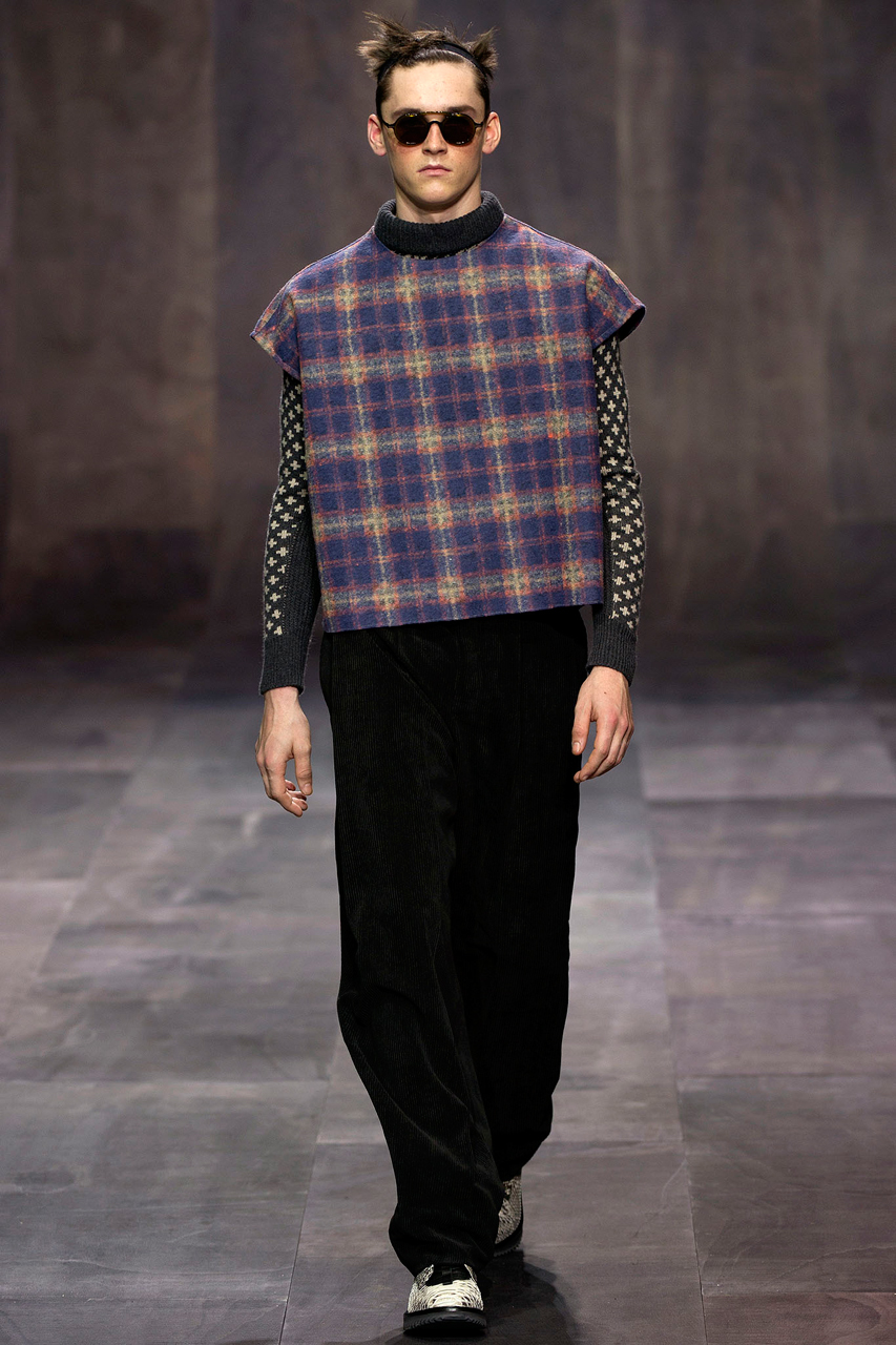 Damir Doma 2013 Fall/Winter Collection