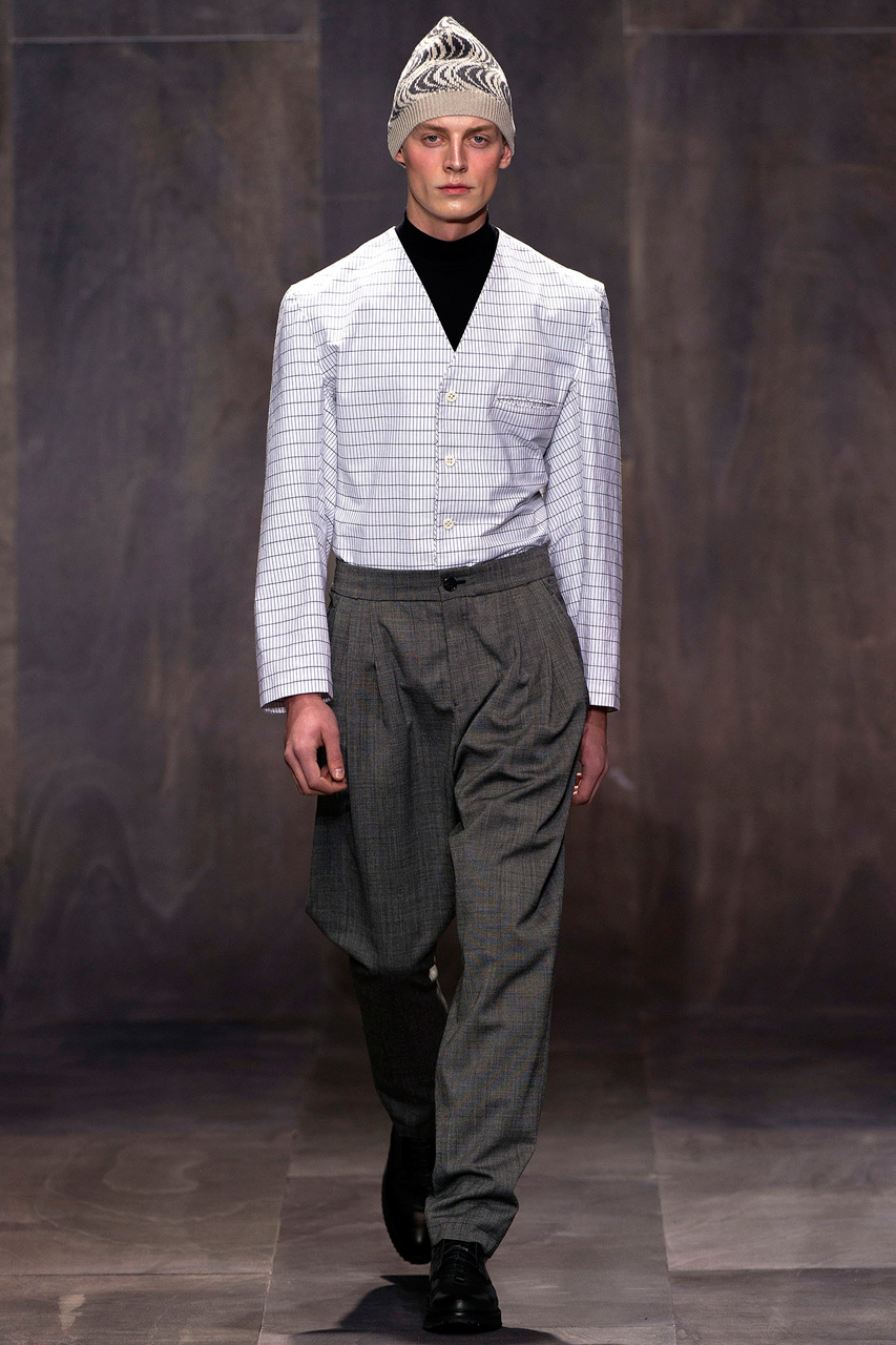 damir doma 2013 fall winter collection