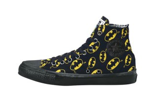 DC Comics x Converse 2013 U.S. Originator Collection