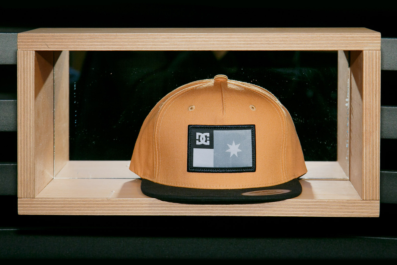 DC Shoes @ BRIGHT Tradeshow January 2013