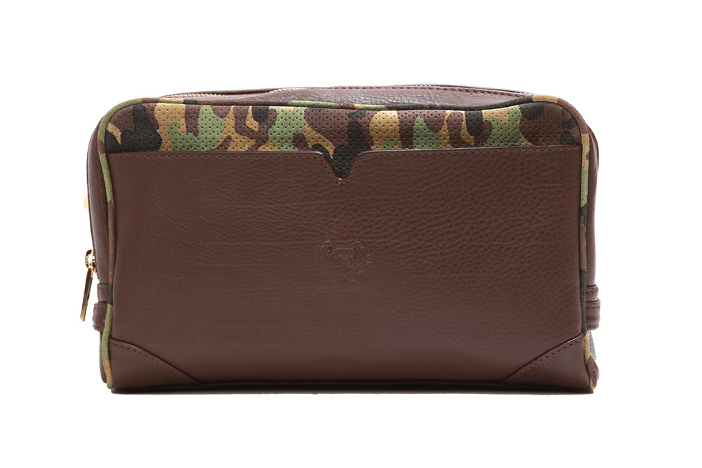 Del Toro 2013 Italian Nappa Leather and Suede Accessories January Releases