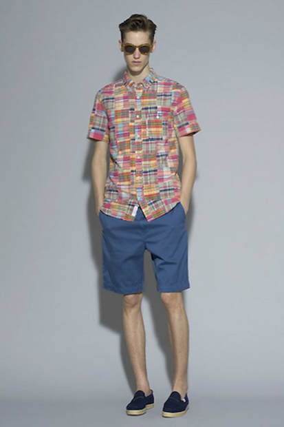 Deluxe 2013 Spring/Summer Lookbook