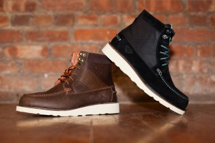 Diamond Supply Co. 2013 Fall G.I. Boot @ Agenda NYC