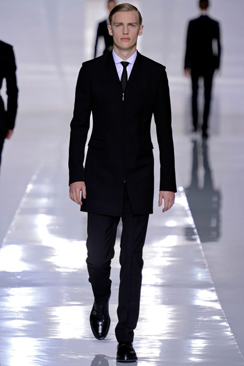 Dior Homme 2013 Fall/Winter Collection