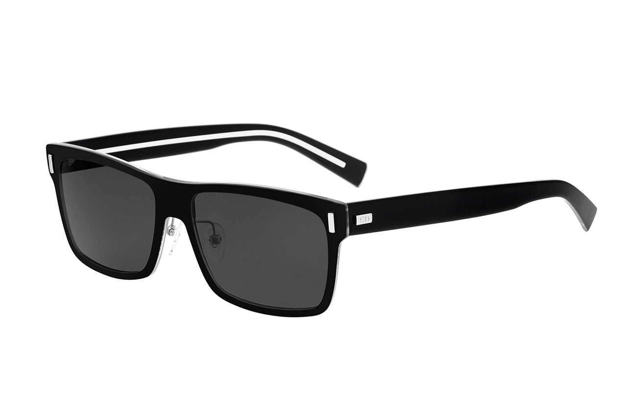 """Dior Homme """"BLACKTIE 2.0"""" Eyewear Collection"""