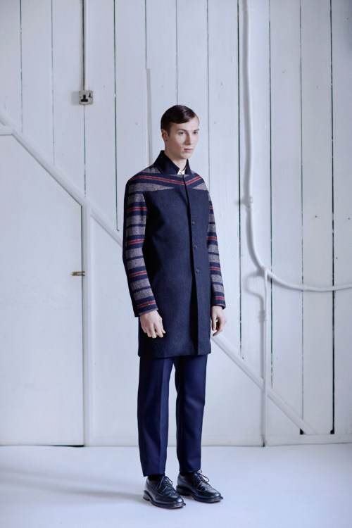 DODD 2013 Fall/Winter Lookbook