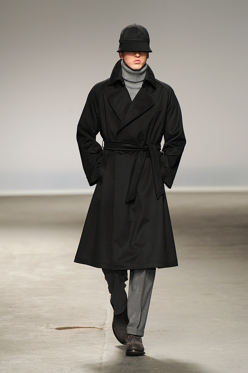 E. Tautz 2013 Fall/Winter Collection