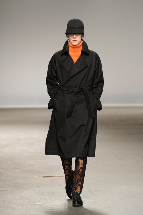 E. Tautz 2013 Fall/Winter Collection