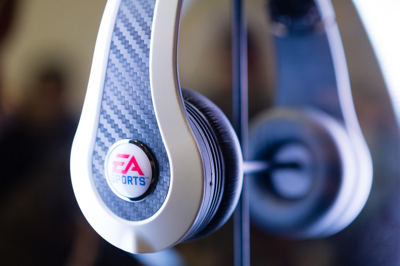 EA Sports & Monster Headphones: A Meeting of Giants