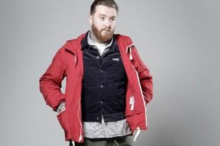 Engineered Garments 2013 Spring/Summer Editorial
