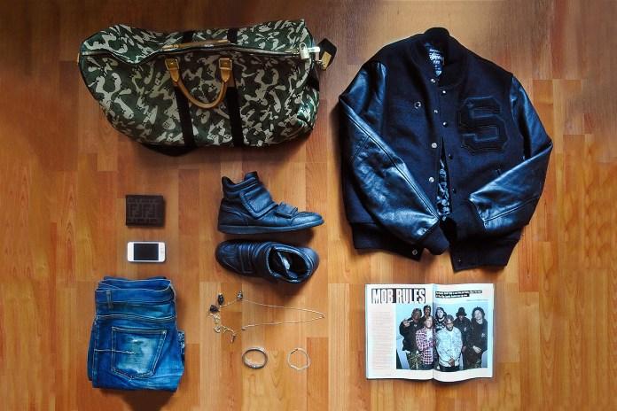 Essentials: A$AP Illz