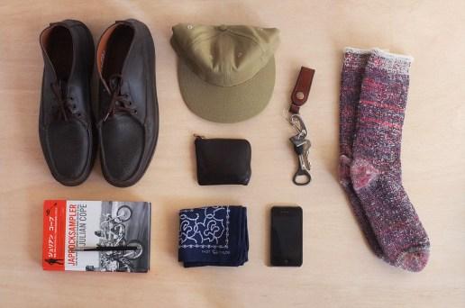 Essentials: Jack Gregory of A Platform