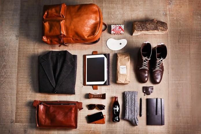 Essentials: James Teal of hard graft