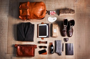 Essentials: James Teal of hard graft