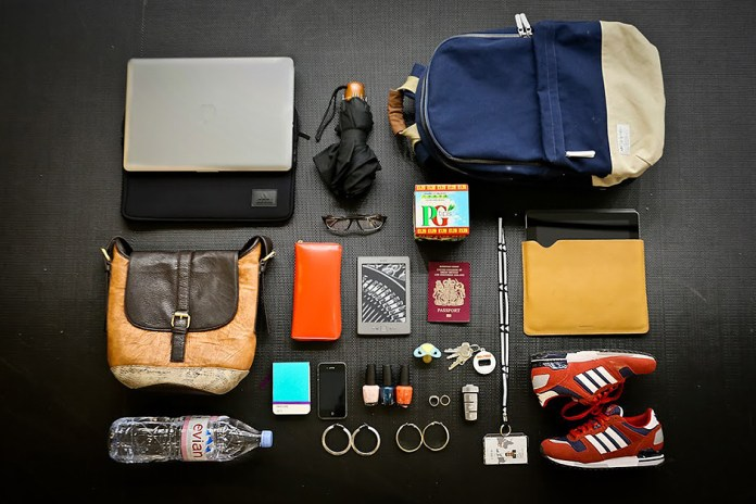 Essentials: Leila Fataar of adidas Originals
