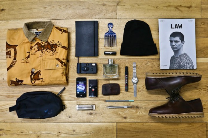Essentials: Ollie Olanipekun of BNTL