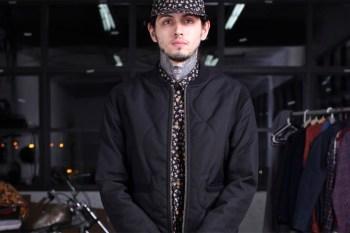 """FELTRAIGER 2012-13 Fall/Winter """"Garage Rat"""" Collection"""