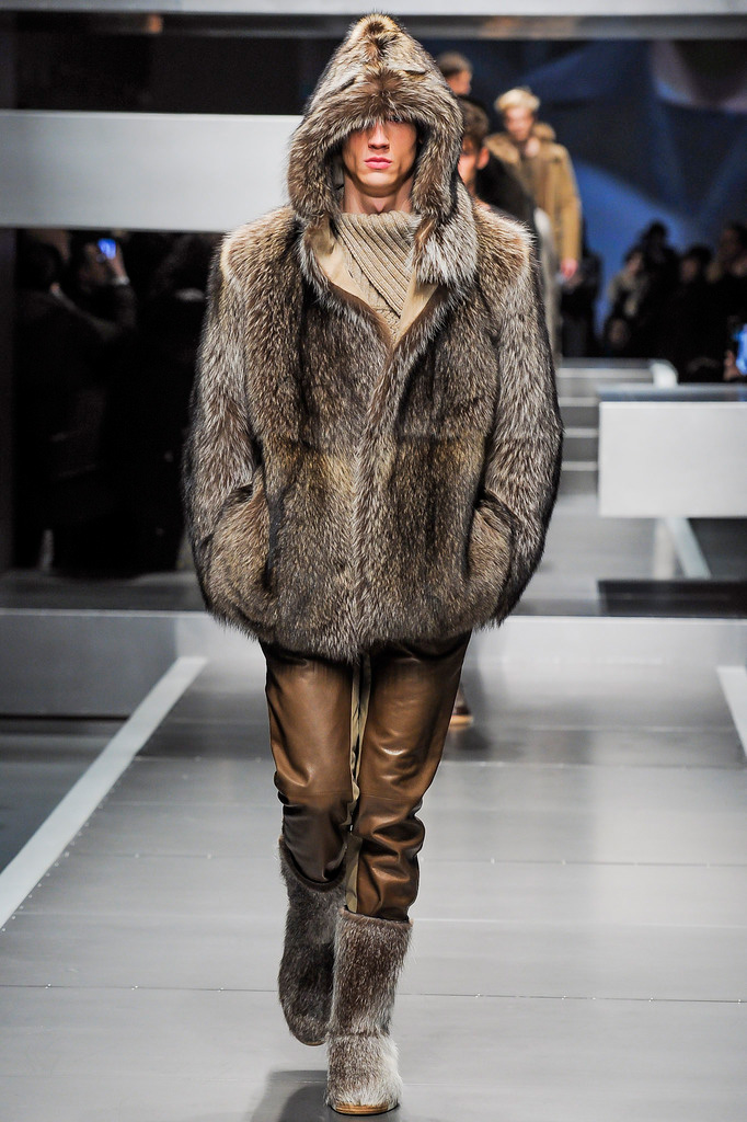 fendi 2013 fall collection