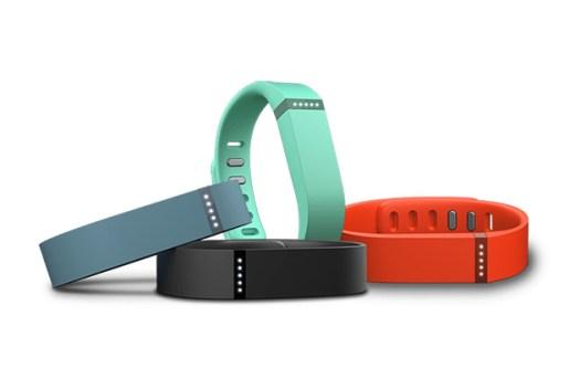 Fitbit Flex Wireless Activity & Sleep Wristband