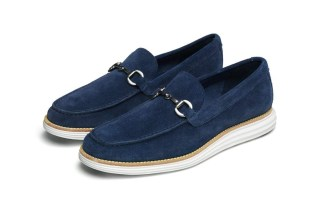 fragment design x Cole Haan 2013 January/February LunarGrand Releases