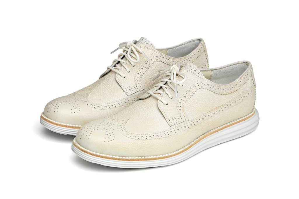 fragment design x cole haan 2013 spring summer lunargrand collection