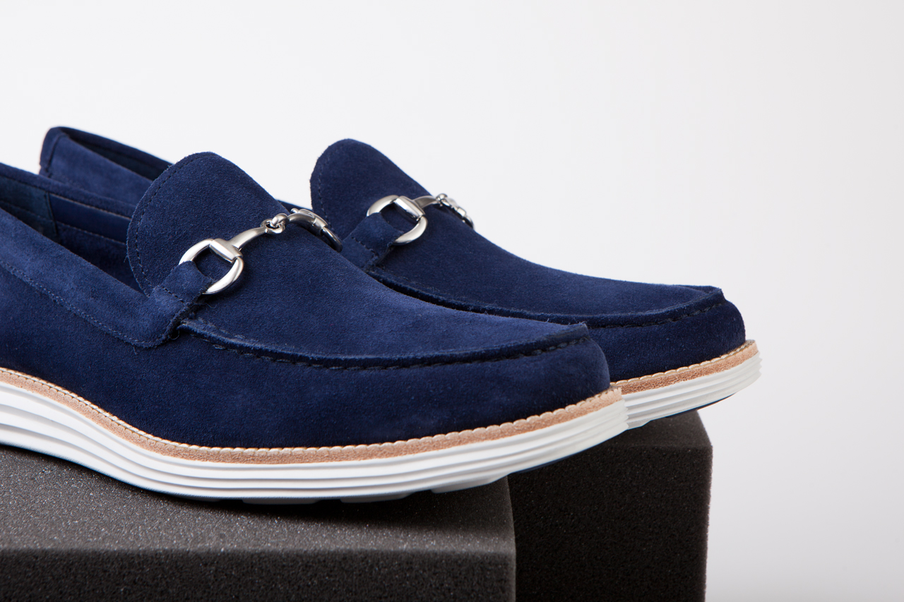 fragment design x cole haan lunargrand venetian bit further look