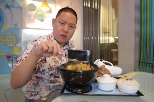 Fresh Off The Boat With Eddie Huang: Back in Taiwan – Part 2
