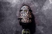 FUCT SSDD Leopard Print Bag Collection