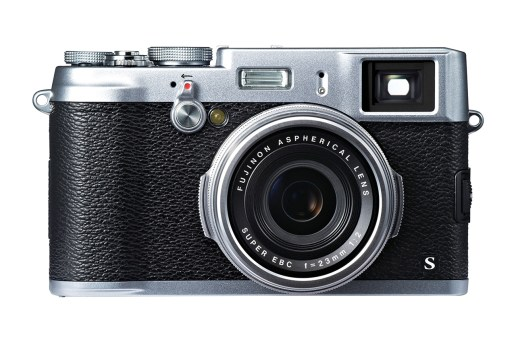 Fujifilm Introduces the New X100S