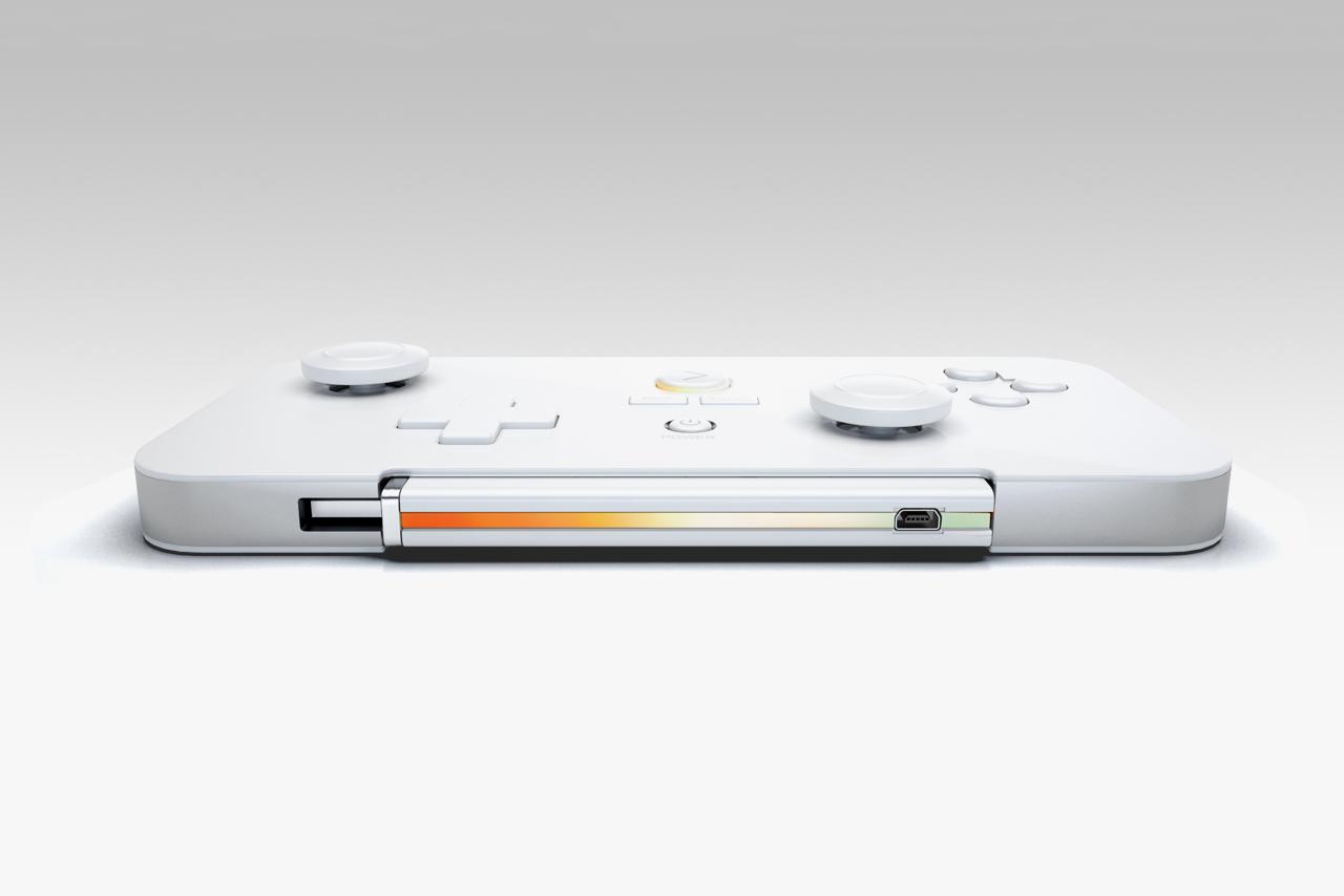 GameStick Video Game Console