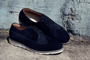 Generic Surplus 2013 Spring/Summer Longwing