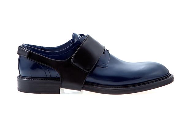 giuliano Fujiwara 2013 Fall/Winter Footwear Collection