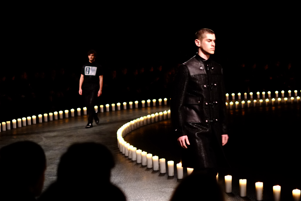 Givenchy 2013 Fall/Winter Collection
