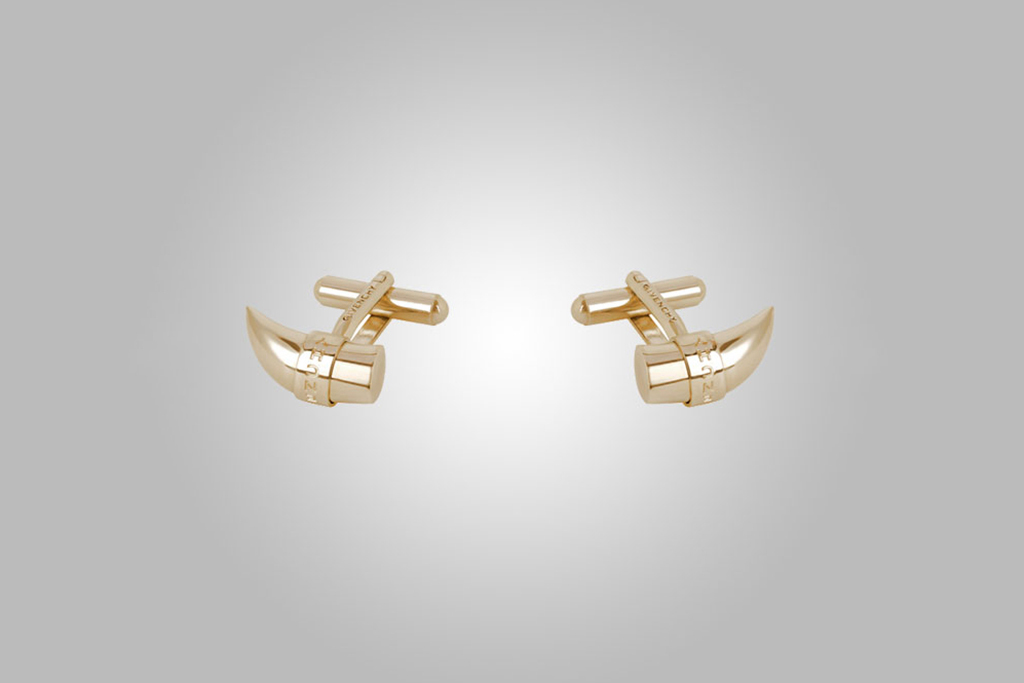 Givenchy 2013 Pre-Fall Cufflink Collection
