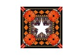Givenchy 2013 Pre-Fall Scarves Collection