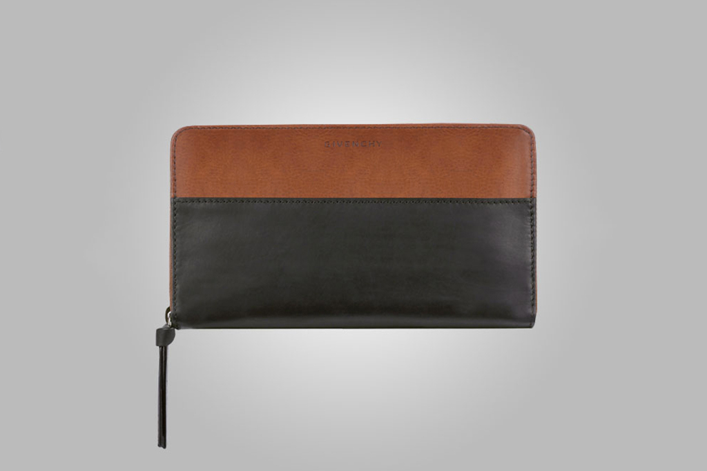 givenchy pre fall 2013 mens wallet and pouch collection