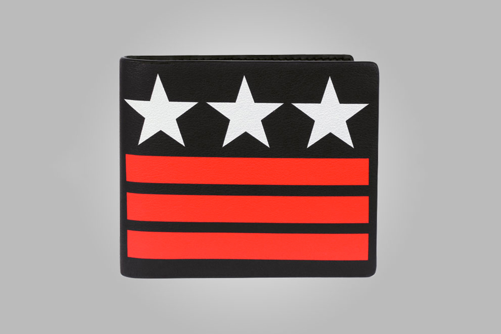 Givenchy 2013 Pre-Fall Men's Wallet and Pouch Collection