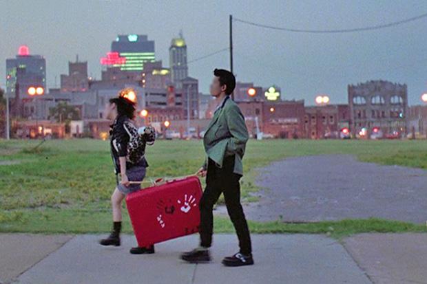 Google Street Scene Highlights Street Views of Cinema Classics
