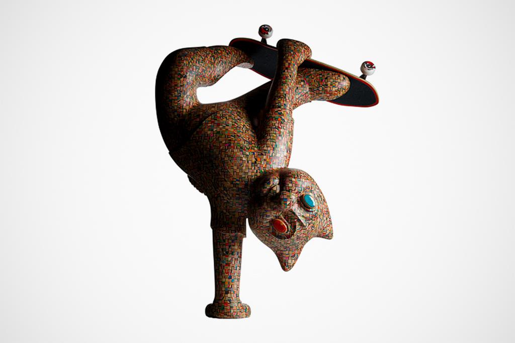 haroshi virtual reality jonathan levine gallery