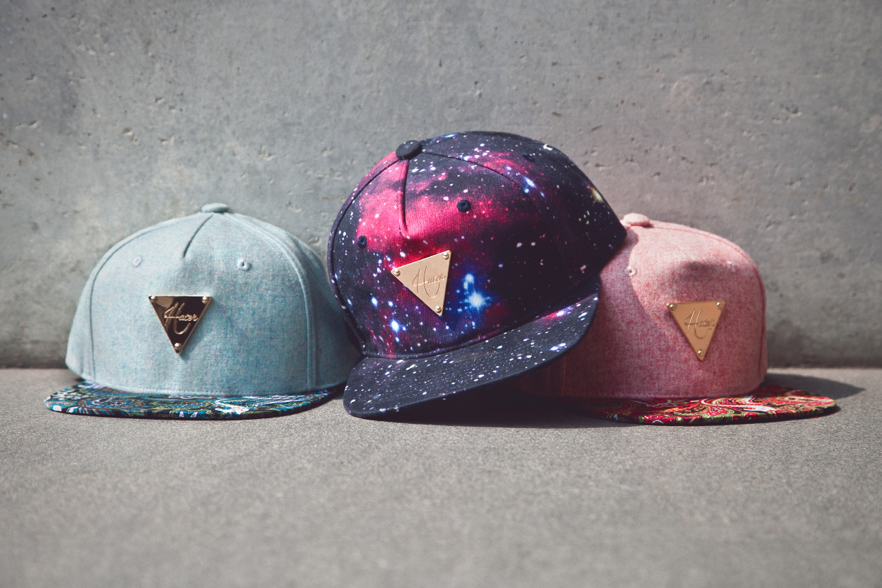 Hater Snapback 2013 Collection