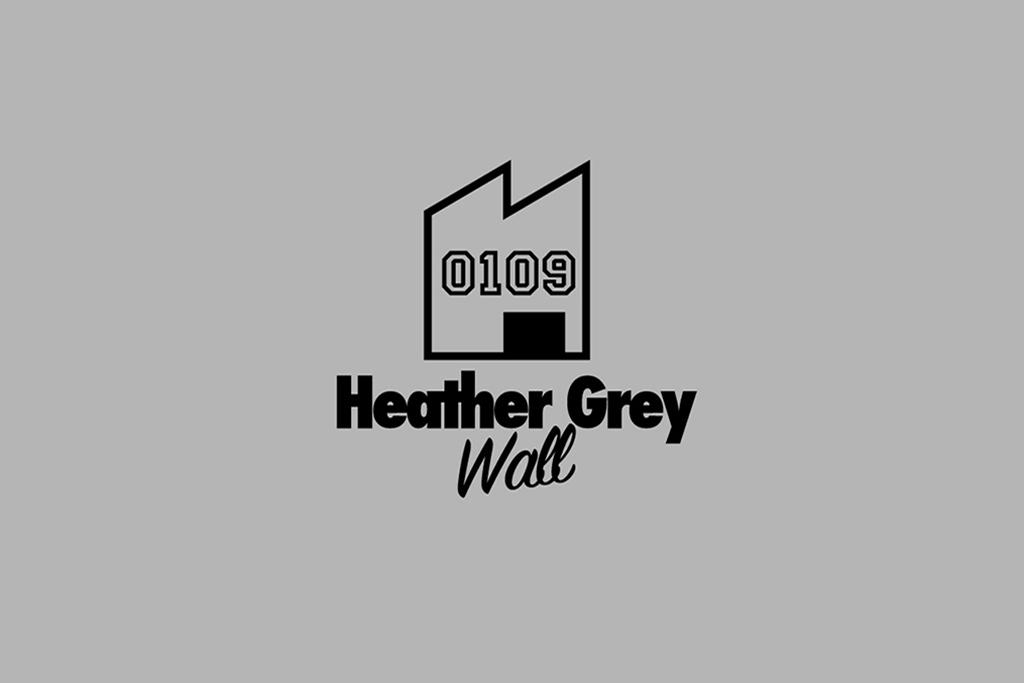 Heather Grey Wall Shanghai