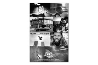 "Heel Bruise x Stussy ""Under The Radar"" Photo Exhibit #3"