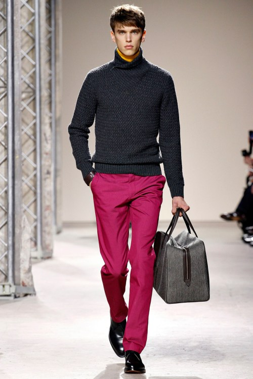 Hermès 2013 Fall/Winter Collection